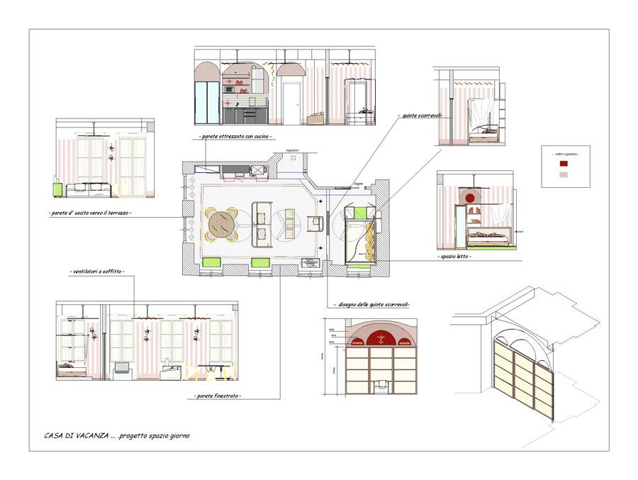 Falegnameria progetti per riparazione mobili for Grandi progetti per la casa
